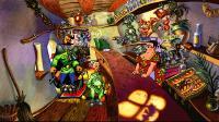 Петька и Василий Иванович спасают галактику: Перезагрузка / Red Comrades Save the Galaxy: Reloaded (2016) PC | RePack от FitGirl