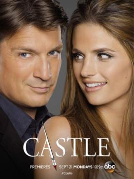 Касл / Castle (2009)