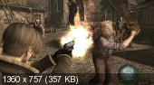 Resident Evil 4 - HD Edition | RePack от xatab