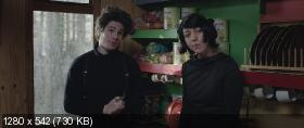 Фрэнк / Frank (2013) BDRip 720p от HELLYWOOD | Лицензия