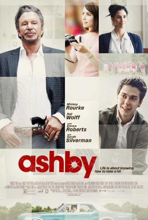 Ashby (2015) PL.BDRip.XviD-KiT / Lektor PL