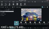MAGIX Photo Manager 16 Deluxe v12.0.0.20 - менеджер фотографий