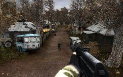S.T.A.L.K.E.R.: Call of Pripyat - Call of Chernobyl (2016/RUS/MOD/RePack от SeregA-Lus)