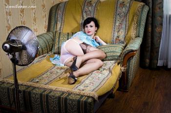 Splendid vintage erotica
