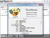 Balabolka 2.11.0.599 + Portable + Голосовой движок Алёна