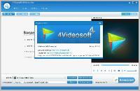 4Videosoft HD Converter 5.3.18 (RUS / MULTI) + Portable