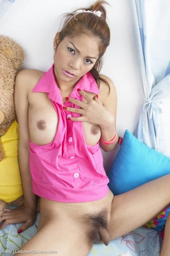 Anny - Teddy Bear Teen