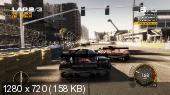Race Driver: GRID (2008) PC | Repack от R.G. Механики