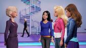 Барби и команда шпионов (2016) DVDRip | Чистый звук