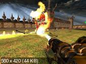 Serious Sam HD: The Second Encounter + Fusion DLC (Rus|Мulti9) [RePack]