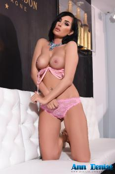 set055 Sexy Pink Lingerie 01.06.15