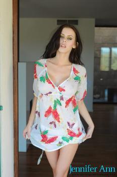 set028 Cute Dress 07.12.14