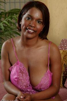 165875 - Krista black women