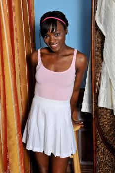 232194 - Ana Foxxx black women