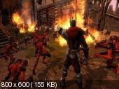 Overlord (2007) PC | RePack от R.G. Element Arts