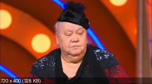 Петросян-Шоу (2014-2017) SATRip