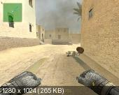 Counter-Strike Source v.59 [No-steam]
