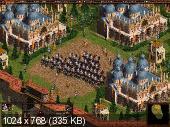 Казаки: Снова Война [v 1.35 + DLC] (2002) PC | Steam-Rip от R.G. Игроманы