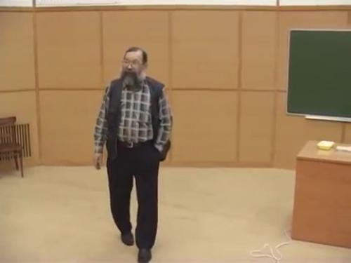 Основы операционных систем. В. Карпов. ИНТУИТ
