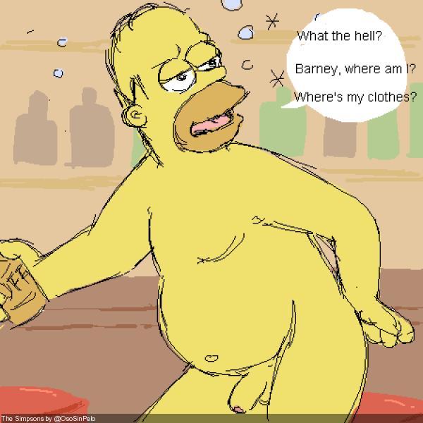 Anthony thomas naked