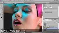 Максим Басманов. Магия Photoshop: частотное разложение и повышение резкости (2015) PCRec
