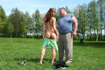 Public, Naked, Nudism, Candid, Exhibitionism