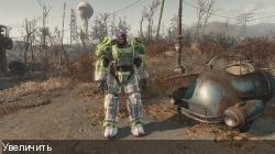 Fallout 4: Automatron v1.4.132 (2015/RUS/ENG/RePack от xatab)