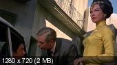 Гамбит / Gambit (1966)