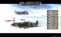 Air Conflicts Secret Wars v 1.04(RUS / ENG)Repack / Portable by poststrel