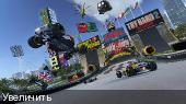 Trackmania Turbo [2016] RUS/ENG/MULTi11