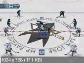 NHL 09 (2008) PC | RePack от R.G. Механики