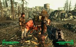 Fallout 3: Game of the Year Edition (2009/RUS/RePack by SeregA-Lus)