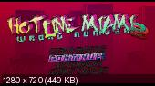Hotline Miami 2: Wrong Number [v 1.04a] (2015) PC