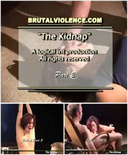 BrutalViolence / FunnyBDSM - Kidnap (2009/SD)