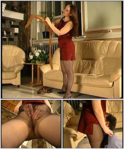 Pantyhosejobs - g511 Judith and Phillip (2012/SD)