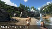 ARK: Survival Evolved (2015) PC | Repack