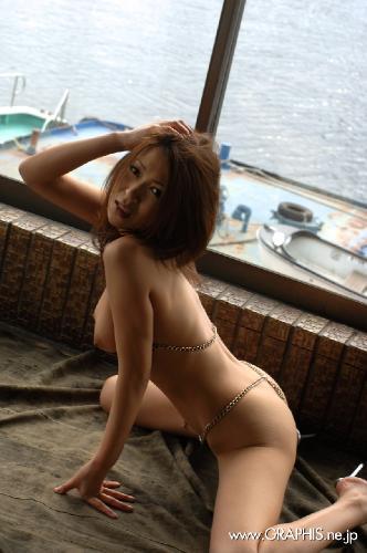 113 - Jun Kusanagi