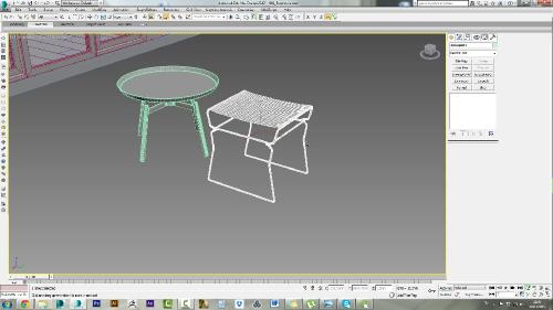 [YoRender] Курс 3D MAX для начинающих