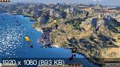 Total War: Rome 2 (2013) от R.G. Механики