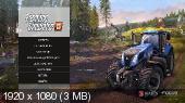 Farming Simulator 15: Gold Edition [v 1.4.2 + DLC's] (2014) PC | RePack от R.G. Механики