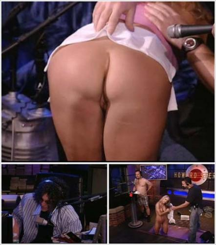 Howard Stern On-Demand - Lori Lust Butt Bongo Uncensored -Allzlozt