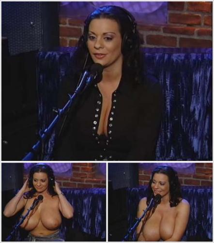 Linsey Dawn McKenzie - On Howard TV on demand