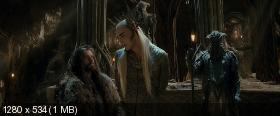 Хоббит: Трилогия / The Hobbit: Trilogy (2012-2014) BDRip 720p от HELLYWOOD   EXTENDED