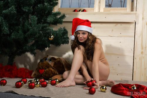 2008-12-25 Tina Christmas
