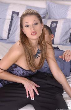 Sienna west stockings sex
